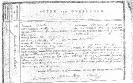 Overlijdensakte van Janneke van Male (31-10-1830)