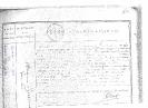 Overlijdensakte van Adriana Pijpelink (19-12-1820)
