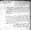 van Liere Weeskamer Nieuwland 1729