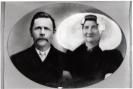 Leunis van Liere en Apolonia Griep (1901)
