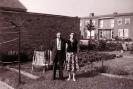 Arij van Liere & Maatje Braamse (mei 1960)