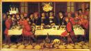 Maaltijd met Heren van Liere 1523